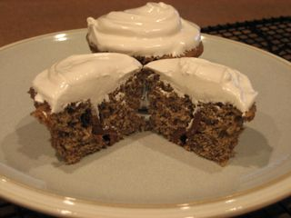 Cupcakes split